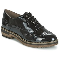 Shoes Women Derby shoes Tamaris BETTILA Black