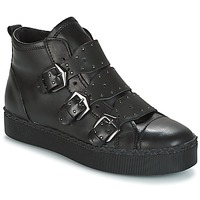 Shoes Women Mid boots Tamaris BERELO Black