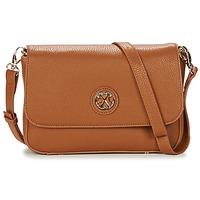 Bags Women Shoulder bags Christian Lacroix GADOR 6 CAMEL