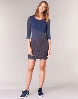 material Women Short Dresses Smash JUPIA Marine