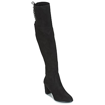 Shoes Women High boots Moony Mood GIMMY Black