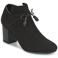 Shoes Women Low boots Moony Mood GLAM Black