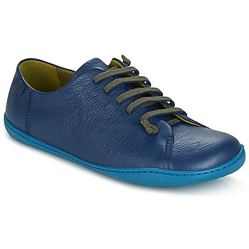 Shoes Men Derby shoes Camper PEU CAMI MARINE