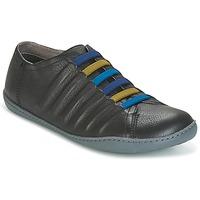 Shoes Men Derby shoes Camper TWS Black