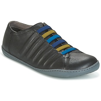 Shoes Men Derby shoes Camper TWS Black