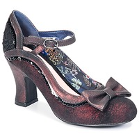 Shoes Women Court shoes Bunker SMART BORDEAUX