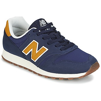 Shoes Low top trainers New Balance ML373 blue