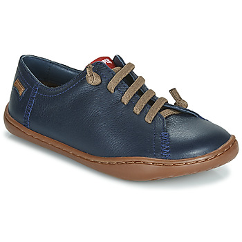 Shoes Boy Derby shoes Camper PEU CAMI Blue