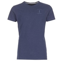 material Men short-sleeved t-shirts Hackett JODA MARINE