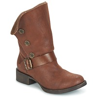 Shoes Women Mid boots Blowfish KATTI Brown