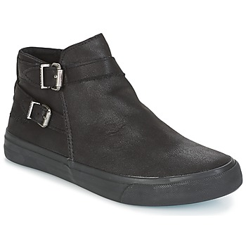 Shoes Women Mid boots Blowfish Malibu MONROE Black