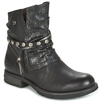 Shoes Women Mid boots Tom Tailor RESTOUNE Black