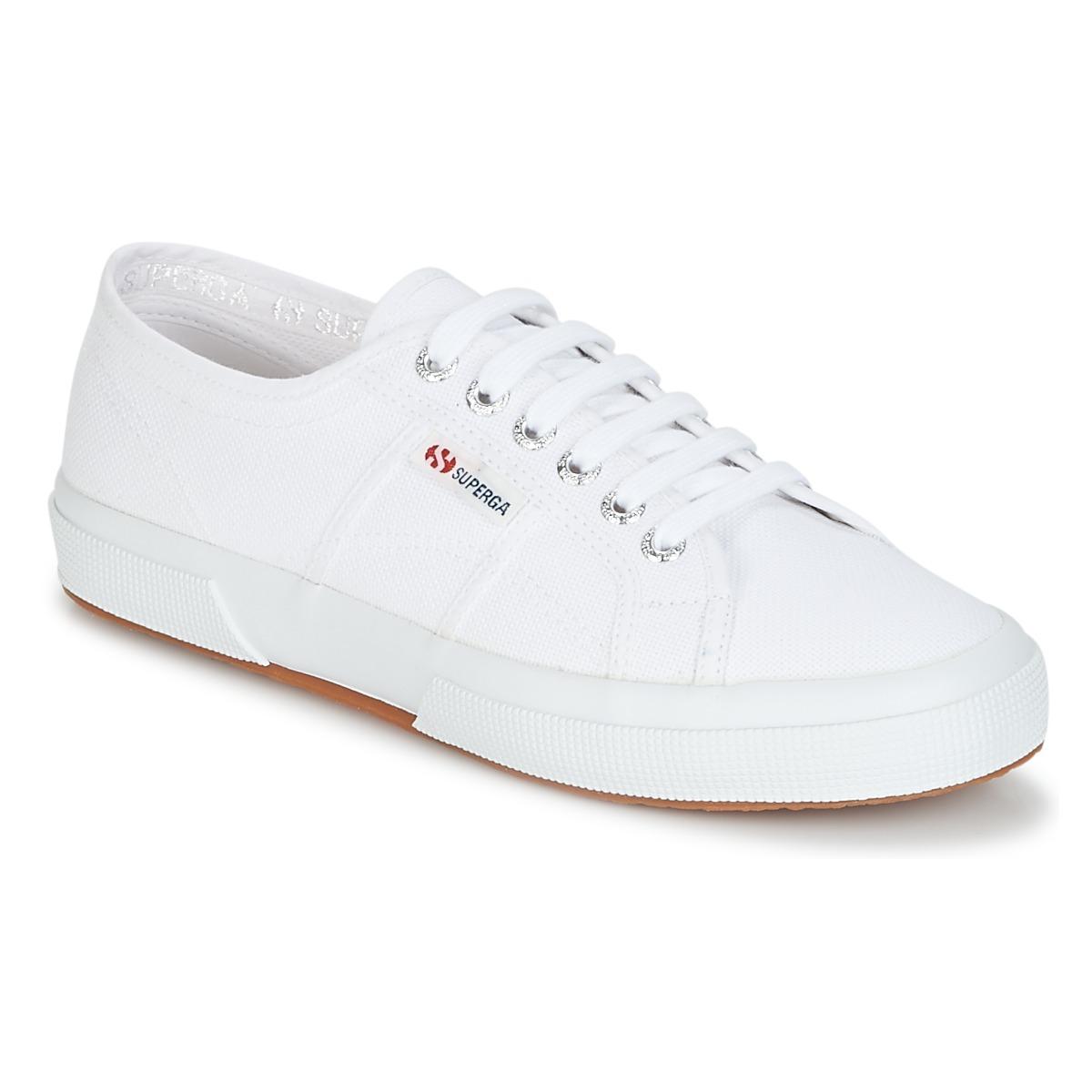 Superga 2750 CLASSIC White