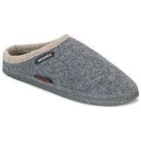 Shoes Slippers Giesswein DANNHEIM Grey