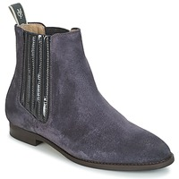 Shoes Women Mid boots Marc O'Polo PRAGUE 2 Marine
