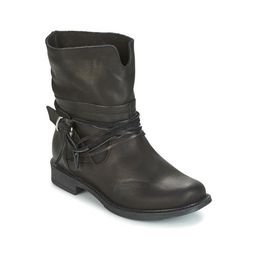 Sweet Lemon PYOBA women's Mid Boots in Wiki Cheap Price JZYYT0