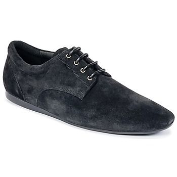 Shoes Men Derby shoes Schmoove FIDJI NEW DERBY Black