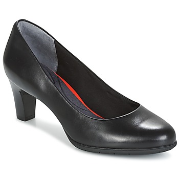 Shoes Women Court shoes Rockport MELORA PLAIN PUMP Black