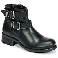 Shoes Women Ankle boots Betty London HELIDI Black