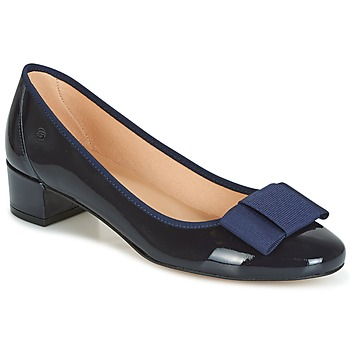 Shoes Women Ballerinas Betty London HONY Marine