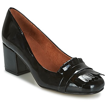 Shoes Women Court shoes Betty London HATOUMA Black
