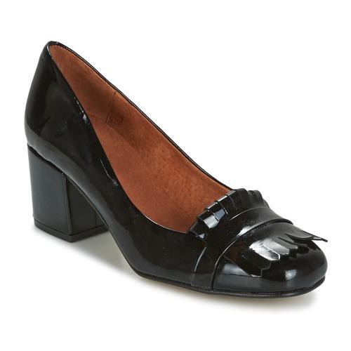 Shoes Women Court shoes Betty London HATOUMA Black