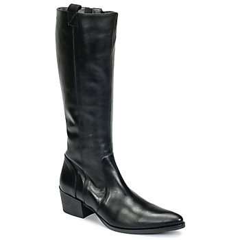 Shoes Women Boots Betty London HERINE Black