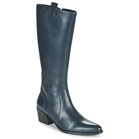 Shoes Women Boots Betty London HERINE Blue