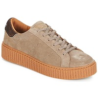 Shoes Women Low top trainers No Name PICADILLY SNEAKER Dune