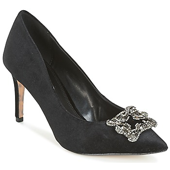 Shoes Women Court shoes Dune London BETTI  black