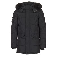 material Men Duffel coats Redskins CARL Black