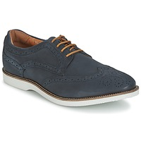 Shoes Men Derby shoes Casual Attitude HARCHI Marine