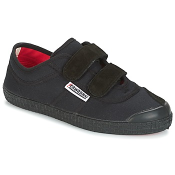 Shoes Children Low top trainers Kawasaki BASIC V KIDS Black