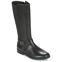 Shoes Girl Boots Start Rite GRACE LONG Black