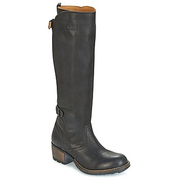 Shoes Women Boots PLDM by Palladium CUBWAY CMR Black