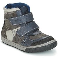 Shoes Boy Snow boots Kickers SITROUILLE