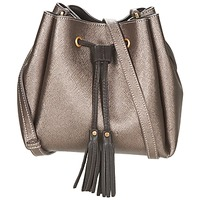 Bags Women Shoulder bags Sabrina PALOMA Gold