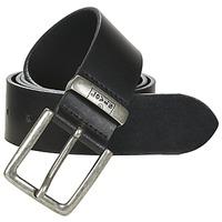 Accessorie Men Belts Levi's NEW ALBERT Black