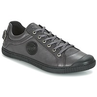 Shoes Women Low top trainers Pataugas BOHEM Grey