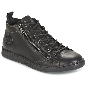 Shoes Men Low top trainers Pataugas JAYER Black