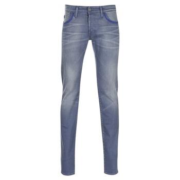 material Men slim jeans Le Temps des Cerises 711 Grey