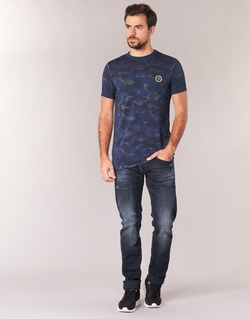 material Men slim jeans Le Temps des Cerises 711 Blue / Medium