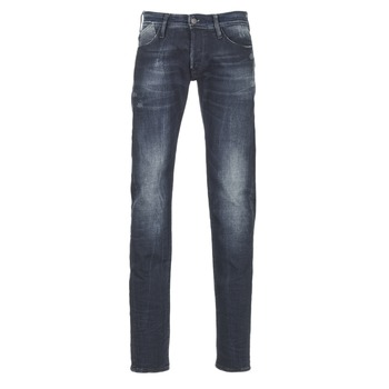 material Men slim jeans Le Temps des Cerises 711 Blue / Medium