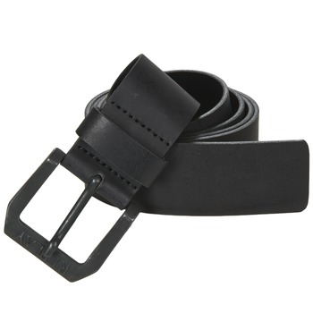 Accessorie Men Belts Replay XIAMO Black