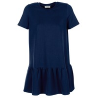 material Women Short Dresses Betty London HOMA MARINE