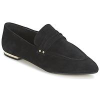 Shoes Women Loafers KG by Kurt Geiger KILMA-BLACK Black