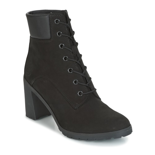 Timberland ALLINGTON 6IN LACE UP Black