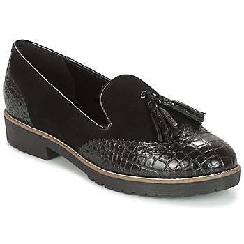 Shoes Women Ballerinas Dune London Gilmore  black