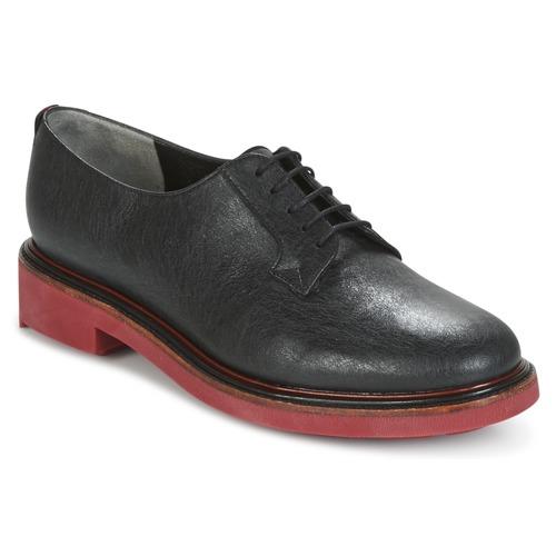 Shoes Women Derby shoes Robert Clergerie JONCKO-GRAFFITI-NOIR Black