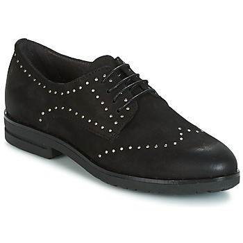 Shoes Women Derby shoes Dream in Green HANFA Black